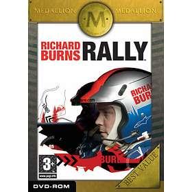 Richard Burns Rally (PC)