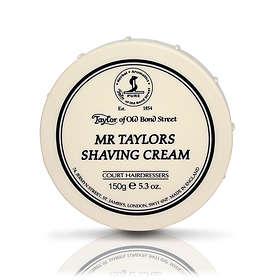 Taylor of Old Bond Street Mr Taylors Shaving Cream 150g
