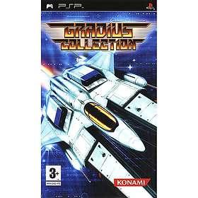 Gradius Collection (PSP)