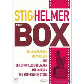 The Stig Helmer Box