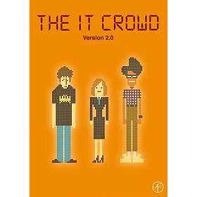 The IT Crowd - Säsong 2