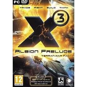 X3: Albion Prelude (PC)