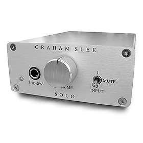 Graham Slee Solo SRG II