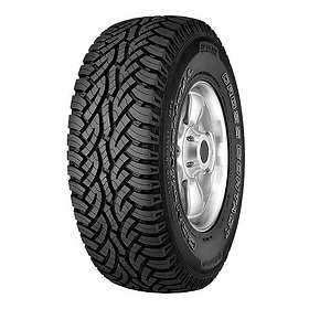 Continental ContiCrossContact AT 205/80 R 16 104T