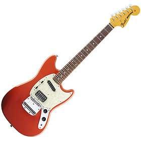 Fender Artist Series Kurt Cobain Mustang Rosewood