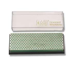 """DMT Sharp Diamond Whetstone Sharpener W6E/W6EP 6"""""""