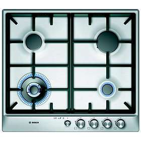Bosch PCH615M90E (Stainless Steel)