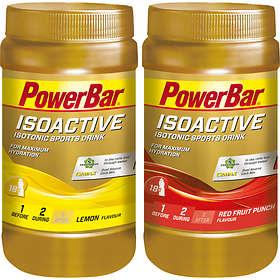 PowerBar Isoactive 1,32kg