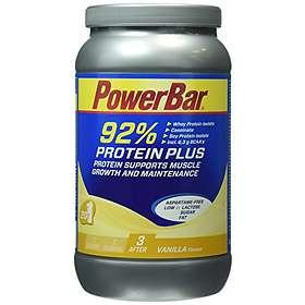 PowerBar Protein Plus 92% 0.6kg