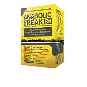 Pharmafreak Anabolic Freak 96 Kapslar