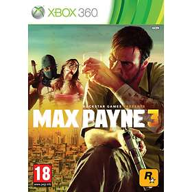 Max Payne 3 - Nordic Edition