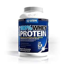 USN 100% Whey Protein 2.28kg