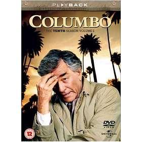 Columbo - Säsong 10 vol 2