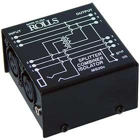 Rolls MS20c