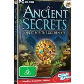 Ancient Secrets: Quest for the Golden Key (PC)