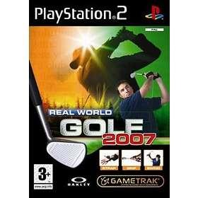 Real World Golf 2007 (+ Gametrak)