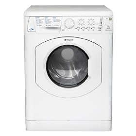 Hotpoint WDL 540 P (White)