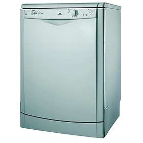Indesit IDF 125 S (Silver)