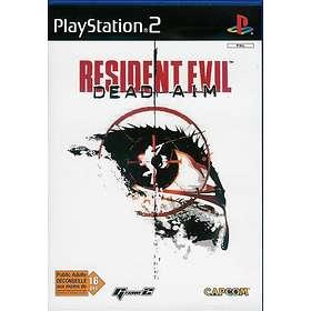 Resident Evil: Dead Aim (PS2)