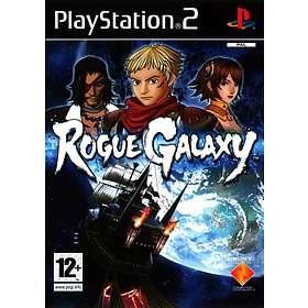 Rogue Galaxy (PS2)