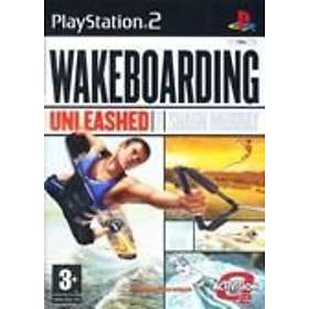 Wakeboarding Unleashed (PS2)