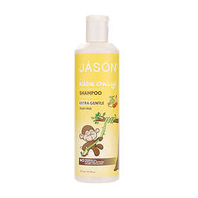 Jason Natural Cosmetics Kids Only! Extra Gentle Shampoo 517ml