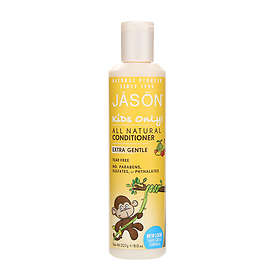 Jason Natural Cosmetics Kids Only! Extra Gentle Conditioner 227g