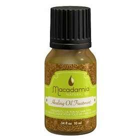Macadamia Natural Oil Healing Oil Treatment 10ml