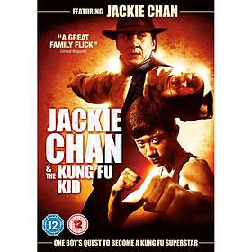 Jackie Chan & The Kung Fu Kid