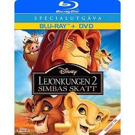 Lejonkungen 2: Simbas Skatt