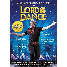 Michael Flatley Returns As Lord of the Dance (3D)
