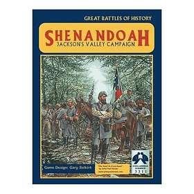 Shenandoah: Jackson's Valley Campaign
