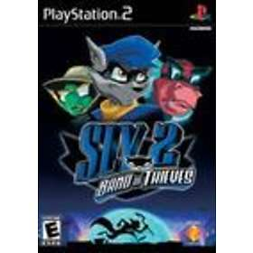 Sly 2: Band of Thieves (Tjuvgänget)