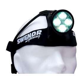Swenor Lightning F1