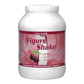 Best Body Nutrition Figure Shake 0.75kg