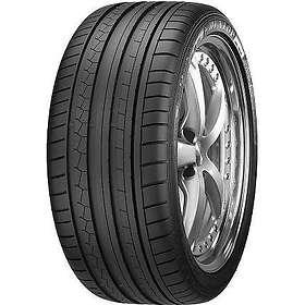 Dunlop Tires SP Sport Maxx GT 255/45 R 17 98Y