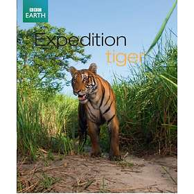 Expedition Tiger (BBC Earth)