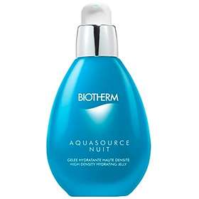 Biotherm Aquasource Night High Density Hydrating Jelly 50ml