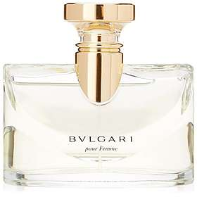 Find The Best Price On Bvlgari Pour Femme Edp 100ml Compare Deals