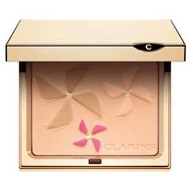 Clarins Colour Breeze Face & Blush Powder Compact 9g