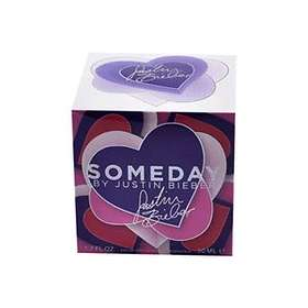 Justin Bieber Someday edp 50ml