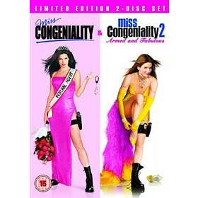 Miss Congeniality / Miss Congeniality 2 - Armed and Fabolous