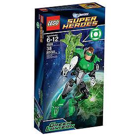 LEGO Super Heroes 4528 Green Lantern
