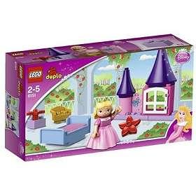 LEGO Duplo 6151 Princess Törnrosa