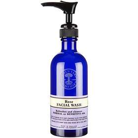 Neal's Yard Remedies Rose Facial Wash 100ml