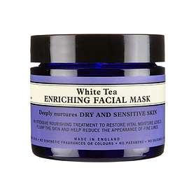 Neal's Yard Remedies White Tea Enriching Facial Mask 50g