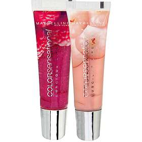 Maybelline Color Sensational Luscious Lip Gloss Tube 11.3ml