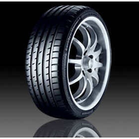 Continental ContiSportContact 3 275/40 R 18 99Y RunFlat