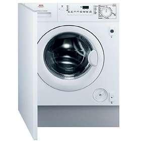 AEG-Electrolux L12843VIT (White)