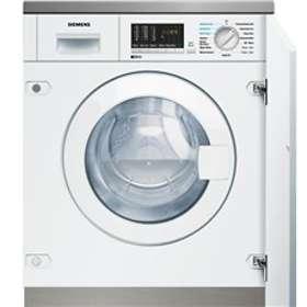 Siemens WK14D540 (Blanc)